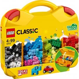 LEGO® Classic - 10713 LEGO® Bausteine Starterkoffer - Farben sortieren