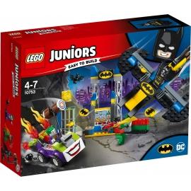 LEGO® Juniors - 10753 Der Joker und die Bathöhle