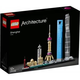 LEGO® Architecture - 21039 Shanghai