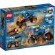 LEGO® City - 60180 Monster-Truck