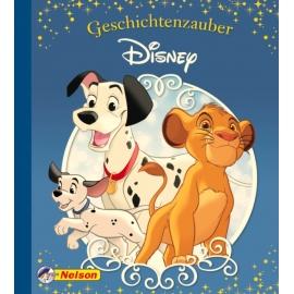 Nelson Verlag - Disney-Geschichtenzauber - Klassiker
