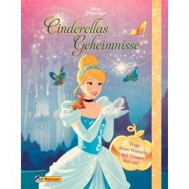 Nelson Verlag - Disney™ Prinzessin - Cinderellas Geheimnisse