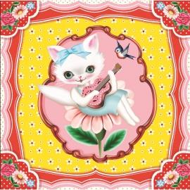 Djeco - Spieluhr: Cat song