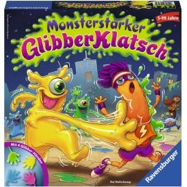 Ravensburger Spiel - Monsterstarker Glibberklatsch