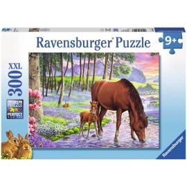 Ravensburger Puzzle - Wilde Schönheit, 300 XXL-Teile