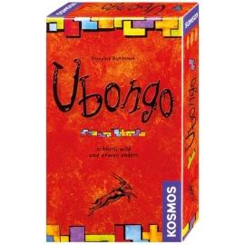 KOSMOS - Ubongo Mitbringspiel