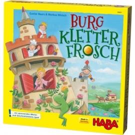 HABA® - Burg Kletterfrosch