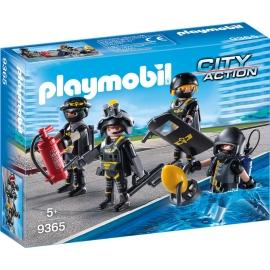 Playmobil® 9365 - City Action - SEK Team