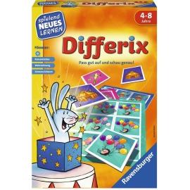 Ravensburger Spiel - Differix