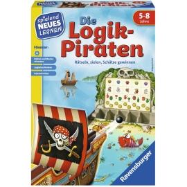 Ravensburger Spiel - Die Logik-Piraten