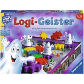 Ravensburger Spiel - Logi-Geister