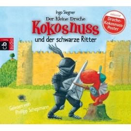 CD Kokosnuss:Schwarzer Ritter