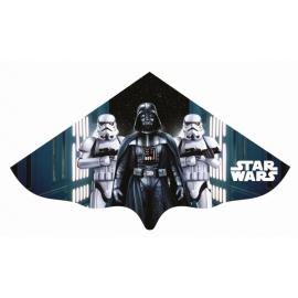Günther Star Wars™ Vader Kinderdrachen ca. 115 x 63 cm
