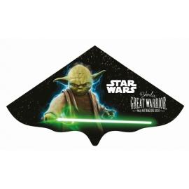 Günther Star Wars™ Yoda Kinderdrachen ca. 115 x 63 cm