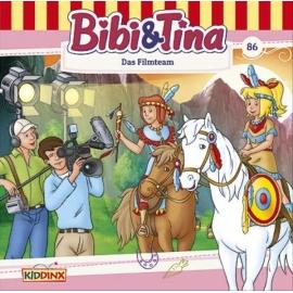 CD Bibi & Tina 86