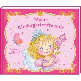 Meine Kindergartenfreunde - Freundebuch