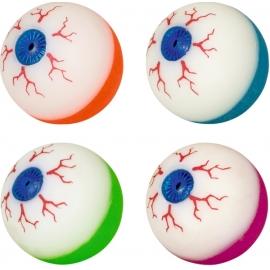 Augen-Leuchtflummis mit Sound - Wild+Coo