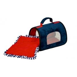 Reisetasche für Plüschtiere  Lustige Tie