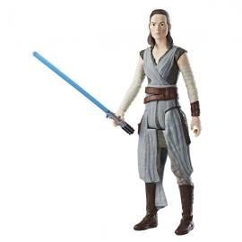 Hasbro C1429EU4 Star Wars™ Episode 8 12 Ultimate Figuren