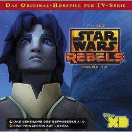HCDS Star Wars™ Rebels - Folge 12