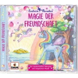 CD Hörspiel: Einhorn-Paradies (Bd. 2) Ma
