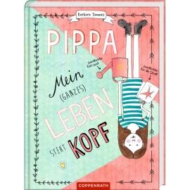 Pippa (Bd. 2) - Mein (ganzes) Leben steh