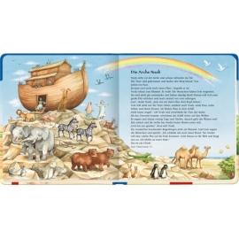 Meine erste große Kinderbibel (Himmelsbo