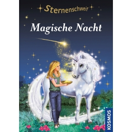KOSMOS - Sternenschweif Magische Nacht
