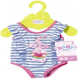 Zapf Creation - BABY born Badeanzug Kollektion
