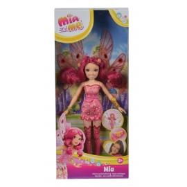 Simba - Mia and me - Mia Ankleidepuppe Mia