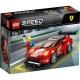 LEGO® Speed Champions - 75886 Ferrari 488 GT3 Scuderia Corsa