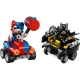 LEGO® DC Universe Super Heroes - 76092 Mighty Micros: Batman vs. Harley Quinn