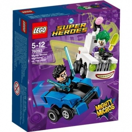 LEGO® DC Universe Super Heroes - 76093 Mighty Micros: Nightwing vs. The Joker