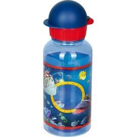 Trinkflasche Captn Sharky Tiefsee (aus