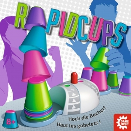 Game Factory - Rapid Cups