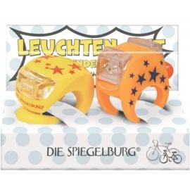 Die Spiegelburg - Leuchten-Set für Kinderräder Pimp my bike! Kids