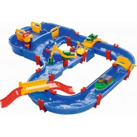AquaPlay - Megabridge