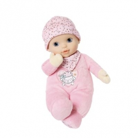 Zapf Creation - Baby Annabell Newborn - Heartbeat