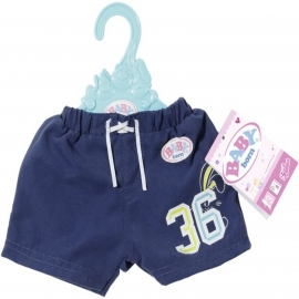 Zapf Creation - BABY born Badeshorts Kollektion