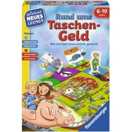 Ravensburger Spiel - Rund ums Taschengeld