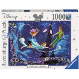 Ravensburger Puzzle - Collectors Edition - Peter Pan, 1000 Teile