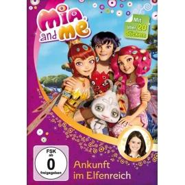 DV Mia and me 1: Elfeneich