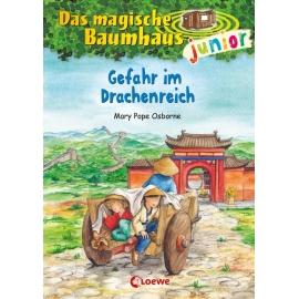 Das magische Baumhaus junior - Gefahr im Drachenreich