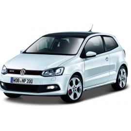 BBURAGO VW Polo V GTI 1:24