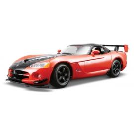 BBURAGO Dodge Viper SRT 10 ACR 1:24