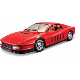 Carrera - Bella Bambina 1:24 Ferrari Testarossa