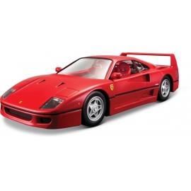 Carrera - Bella Bambina 1:24 Ferrari F40