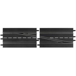 Carrera -Digital 132 Weiche Rechts