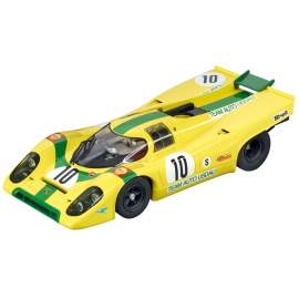 CARRERA DIGITAL 124 - Porsche 917K   Team Auto Usdau, No.10