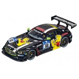 CARRERA DIGITAL 132 - Mercedes-AMG GT3   Haribo Racing, No.88